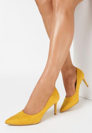 Żółte Szpilki Mosix