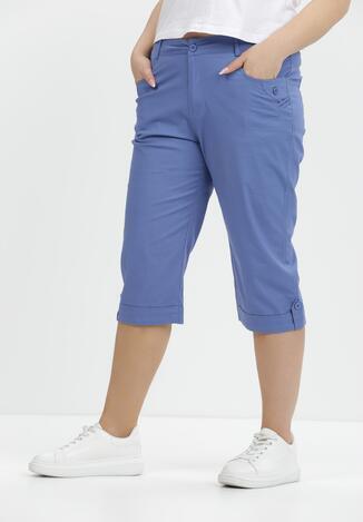 Niebieskie Spodnie Othreila
