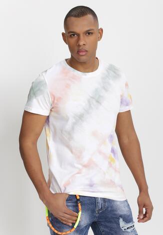 Jasnozielona T-shirt Idapheilise