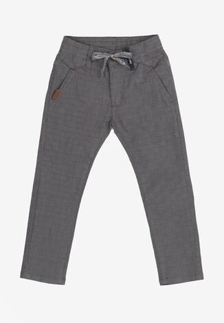 Granatowe Spodnie Idapheilise