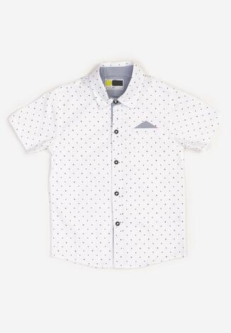 Biała Koszula Neseithe