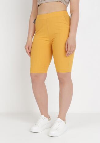 Żółte Szorty Thelinix