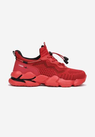 Czerwone Buty Sportowe Harpheisa
