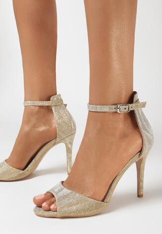 Złote Sandały Chruldiva
