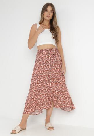 Łososiowa Spódnica Mariela