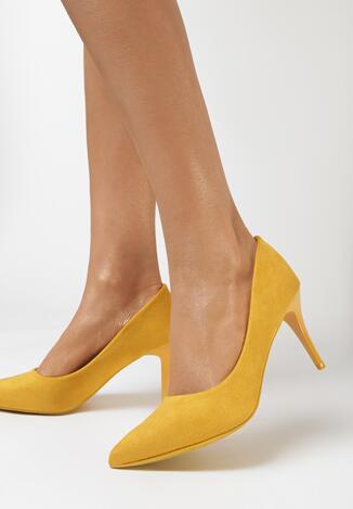 Żółte Szpilki Thelxienassa