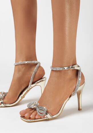Złote Sandały Mese