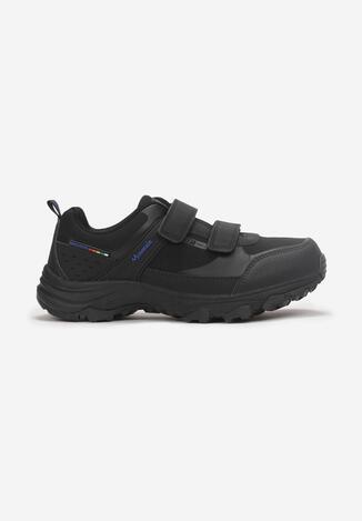 Czarne Buty Sportowe Vane