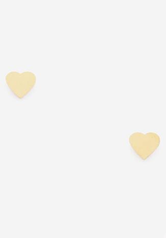 Złote Kolczyki Elodoc