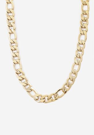 Złoty Naszyjnik Xuttura