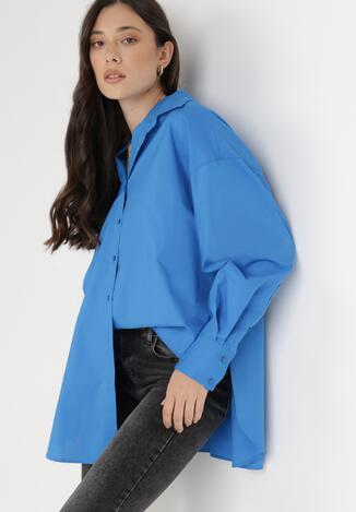 Niebieska Koszula Doriemara