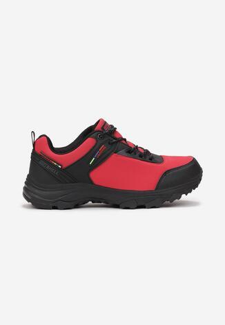 Czerwone Buty Sportowe Varhmiel