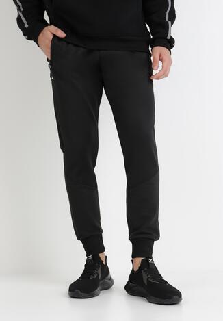 Czarne Spodnie Argiope