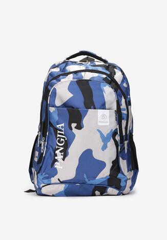 Niebieski Plecak Amathiphae