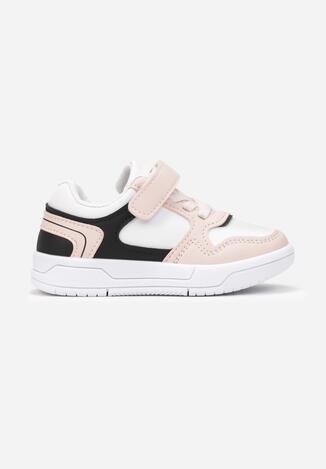 Różowe Buty Sportowe Mace