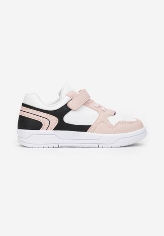 Różowe Buty Sportowe Sessile
