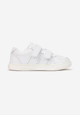 Białe Buty Sportowe Vilarri