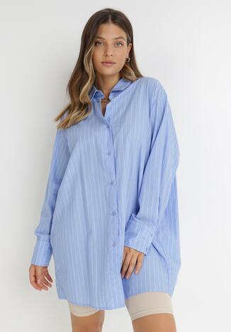 Jasnoniebieska Koszula Cythale