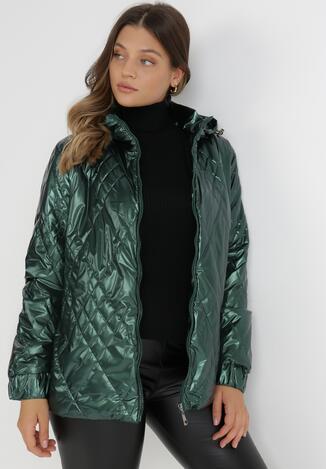 Zielona Kurtka Lizei