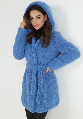 Niebieska Kurtka Abamis