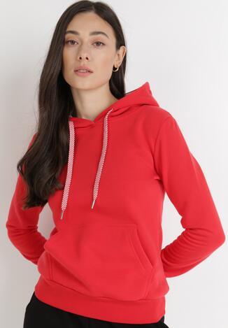 Czerwona Bluza Andrice