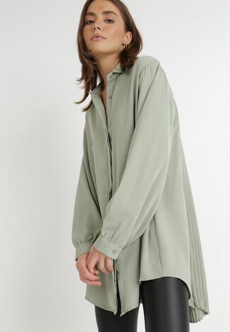Zielona Koszula Thessolea
