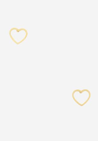 Złote Kolczyki Asoedeia