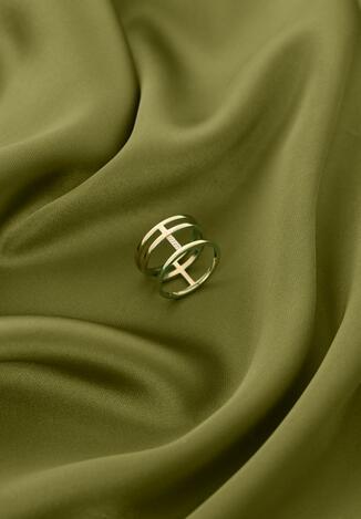 Złoty Pierścionek Theliopis