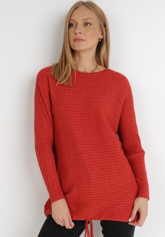 Czerwony Sweter Arcano