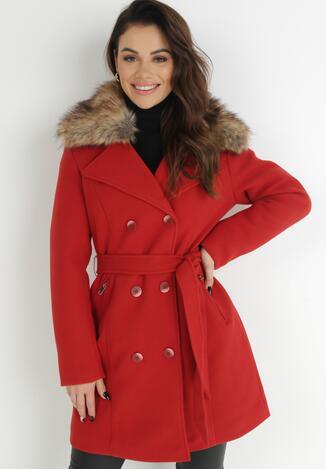 Czerwony Płaszcz Ismissa