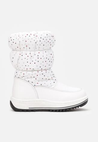 Białe Śniegowce Phelynne