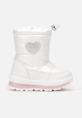 Białe Śniegowce Irolea
