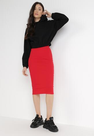 Czerwona Spódnica Vaeliphis