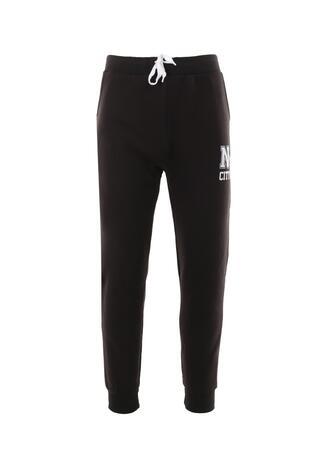 Czarne Spodnie Thesiphe