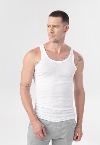 Biała Koszulka Glysaela