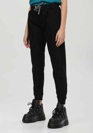 Czarne Spodnie Starbelle