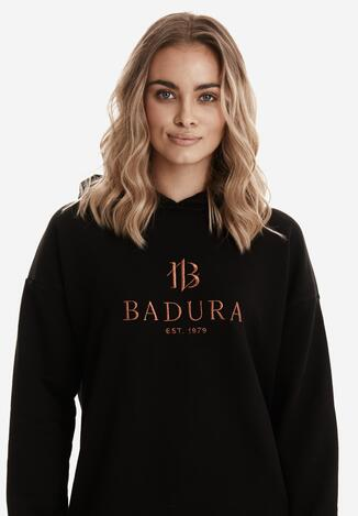 Czarna Tunika Badura Neamereia