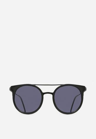 Czarne Okulary Phaliphise