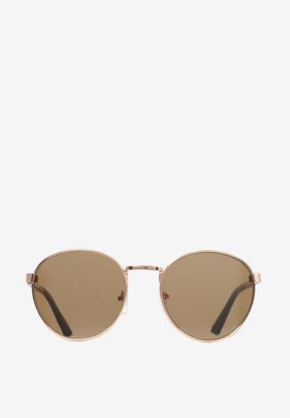 Brązowe Okulary Othrassa