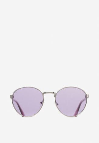 Fioletowe Okulary Othrassa