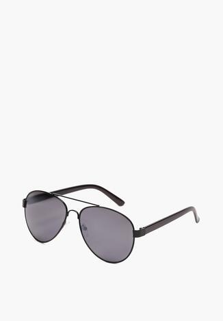 Czarne Okulary Kisea