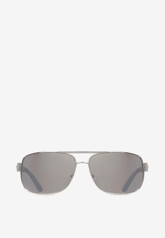 Srebrne Okulary Amiphixie