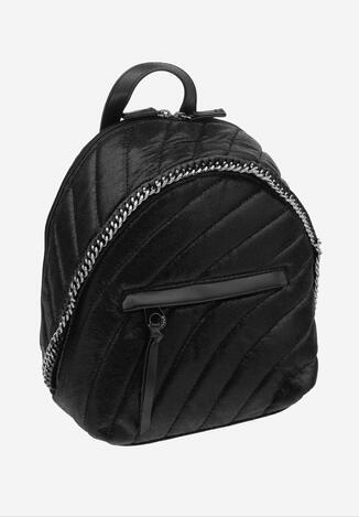 Czarny Plecak David Jones Nedamellia