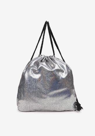 Jasnozielony Plecak Athisa