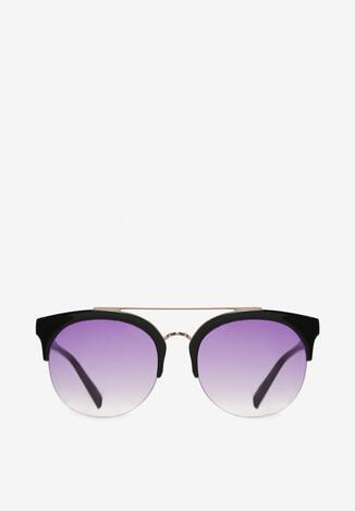 Fioletowe Okulary Orphetis