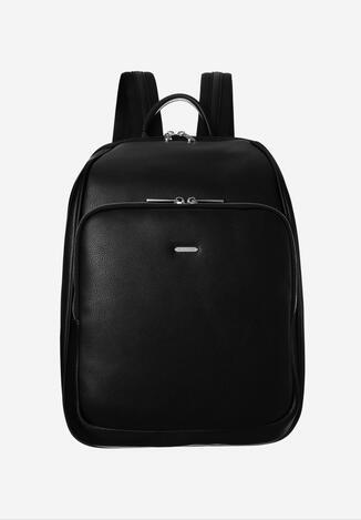 Czarny Plecak David Jones Oceany