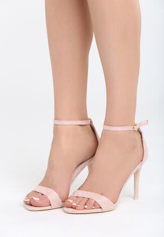 Różowe Sandały You're Adorable