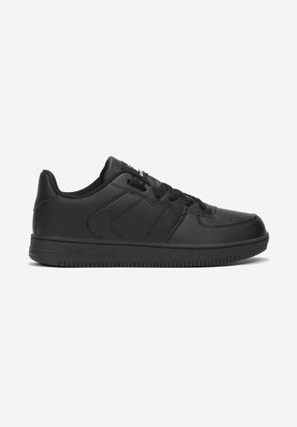 Czarne Buty Sportowe Deepmark
