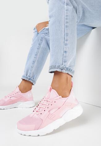 Różowe Buty Sportowe Nemoryla