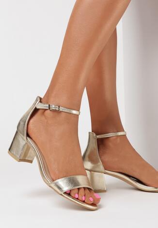 Złote Sandały Loreria